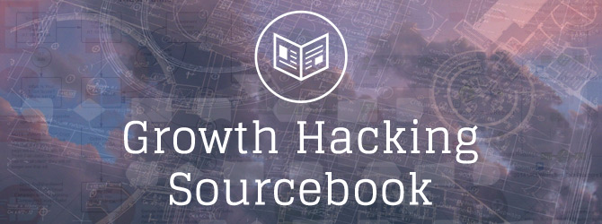 Growth Hacking Sourcebook
