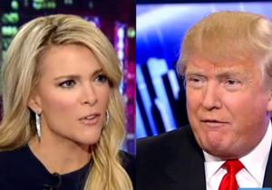 Trump vs. Kelly